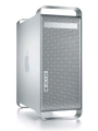 Apple Power Mac G5 Dual 2GHz 1GB 160GB DVDRW GeForce 6600LE Mac OS X Tiger