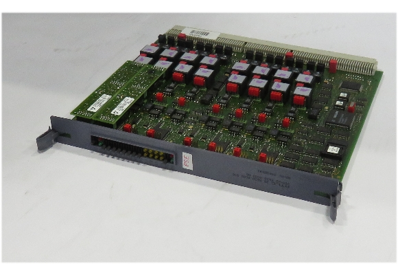 Bosch Tenovis ATLC Modul 28.5630.4003 A 16