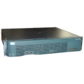 Cisco 3600 Series Cisco 3640 Router Zusatmodule: 1FE-1R2W, BRI-8B-S/T