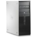 HP dc7800 CMT Intel Core 2 Duo E6550 @ 2,33GHz 4GB DVD-ROM 160GB Tower PC