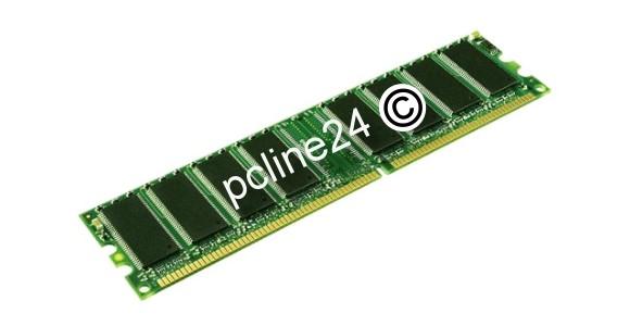 Markenspeicher 2GB DDR2 PC2-6400U 800MHz
