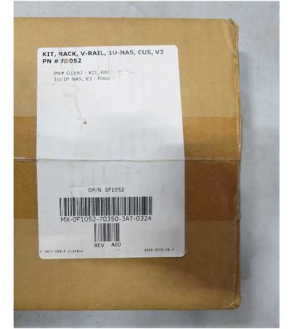 Dell PowerVault 112T Rackschienen NEU/NEW rails