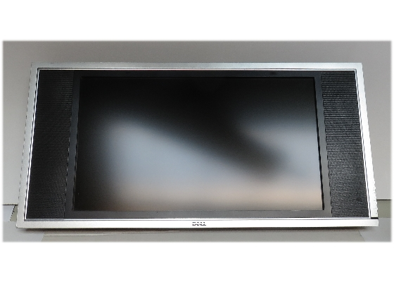 """26""""  LCD TV Dell W2606C defekt ohne Funktion"""
