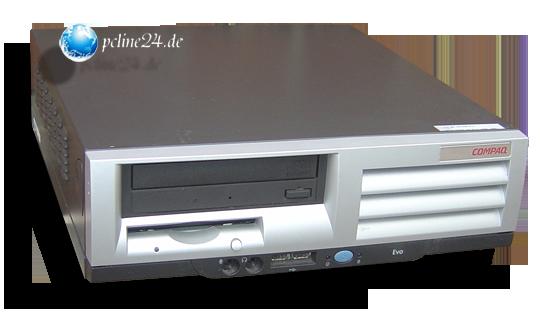 compaq evo d510 sff. HP Compaq EVO D510 SFF P4