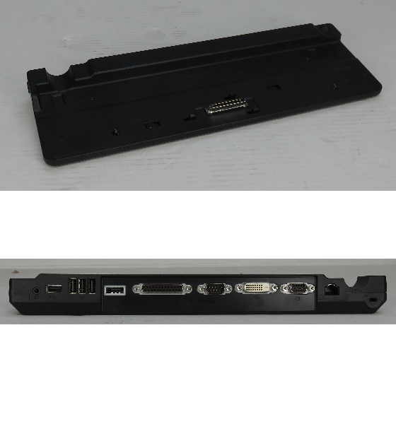 Fujitsu Docking FPCPR95BQ für Lifebook S760 S761 Port Replicator