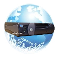 DELL Optiplex GX270 SFF P4 3,0GHz 512MB 40GB DVD