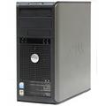 DELL Optiplex GX520 T P4 3,0GHz 1GB 80GB DVD-+RW