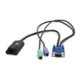 HP KVM Interface Adapter D-Sub PS/2 396632-001
