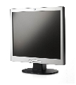"19"" TFT LCD HP L1902 16ms TCO03 silber-schwarz"