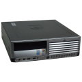 HP/Compaq DC5100 SFF Celeron 2,66GHz 512MB 40GB DVD