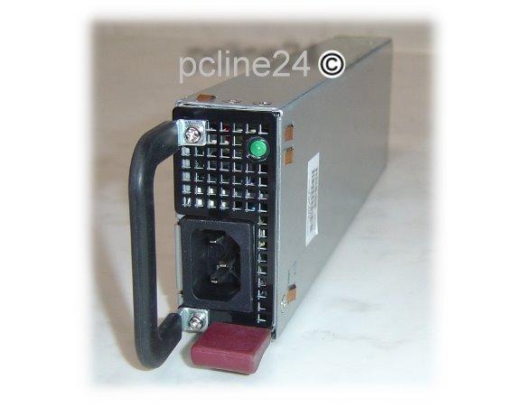 325W Hot-Plug Netzteil für HP ProLiant DL360 G3
