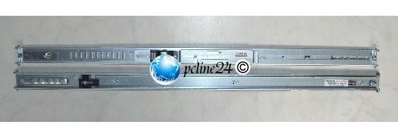 HP Rackschienen für ProLiant DL360 G3 o. Führungsleiste