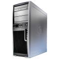 HP XW4300 Workstation Pentium 4 3,4GHz 2GB 80GB DVDRW B-Ware