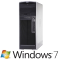 HP xw6600 2x Xeon Quad Core E5420 @ 2,5GHz 8GB 300GB DVD Windows 7 Pro (ohne DMS-59 Adapter)