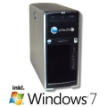 HP XW8600 Xeon Quad Core X5450 @ 3GHz 8GB 146GB SAS DVD FX1700 Windows 7 Pro 64bit