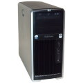 HP XW8600 Xeon Quad Core X5450 @ 3GHz 8GB 250GB DVD Quadro FX1700 Workstation B-Ware