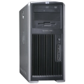 HP xw9300 2x AMD Opteron 248 @ 2,2GHz 16GB DVD 160GB (defekt an Bastler)