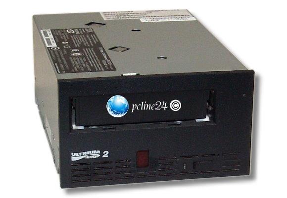 IBM Ultrium LTO2/LTO-2 SCSI LVD/SE 200/400GB 18P8155