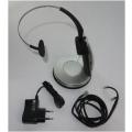 Jabra GN9350e DECT schnurlos Headset mit DHSG-Kabel