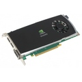 NVIDIA Quadro FX3800 1GB PCI-E DVI 2x DisplayPort CAD