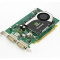 HP nVidia Quadro FX570 256MB PCIe x16 2x DVI Grafikkarte 455675-001