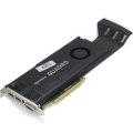 NVIDIA Quadro K4000 3GB GDDR5 PCIe x16 Gen2 1x Dual-Link DVI 2x Displayport