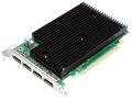 nVidia Quadro NVS 450 512MB PCIe x16 4x Displayport