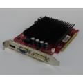 NVIDIA GeForce 9400GT 512MB PCI-E x16 HDMI DVI VGA passiv gekühlt