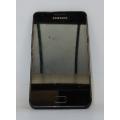 SAMSUNG Galaxy S II S2 GT-I9100 Glasbruch ohne Ladegerät/Akku C-Ware