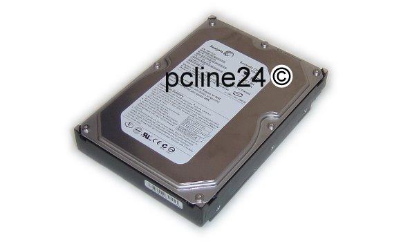 Marken Festplatte WD Seagate Maxtor etc. 40GB IDE HDD