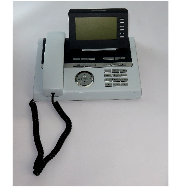 Siemens OpenStage 40 G HFA Systemtelefon HiPath Octopus SIP
