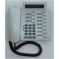 Siemens optiPoint 410 Standard arctic IP-Systemtelefon HFA