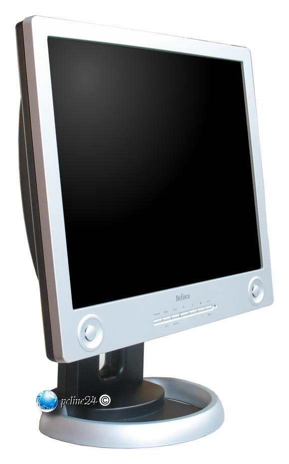 17\' LCD TFT Belinea 101725 (111719) Lautsprecher