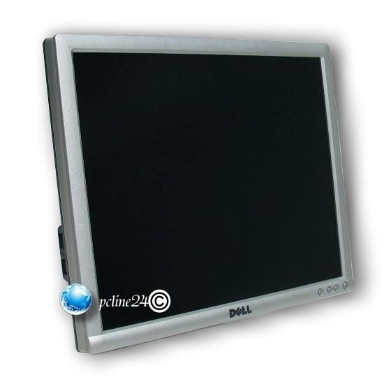 """17"""" TFT LCD DELL 1703FPs 600:1 ohne Standfuß"""