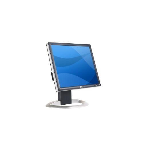 "17"" TFT LCD DELL 1703FPt  600:1 Pivot USB-Hub"