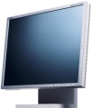 """18"""" TFT NEC LCD 1880SX DVI-I DVI-D PIVOT Ambix"""