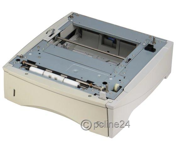 500 Blatt Papierfach Q2440B für HP LJ 4250 4350 4200 4300 B-Ware