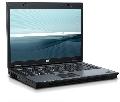 """15,4"""" HP Compaq 6710b Core 2 Duo T8100 2,1GHz 2GB 120GB DVDRW WLAN französisch"""