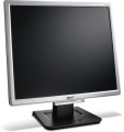 "19"" LCD TFT Acer AL1916Cs 5ms 700:1 VGA silber/schwarz B-Ware Monitor"