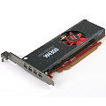AMD ATI FirePro W4300 4GB DDR5 PCIe x16 / PCI Express 3.0 4x Mini Displayport