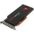 AMD FirePro W7000 4GB GDDR5 PCIe x16 Gen3/PCIe 3.0 4x Displayport Standard