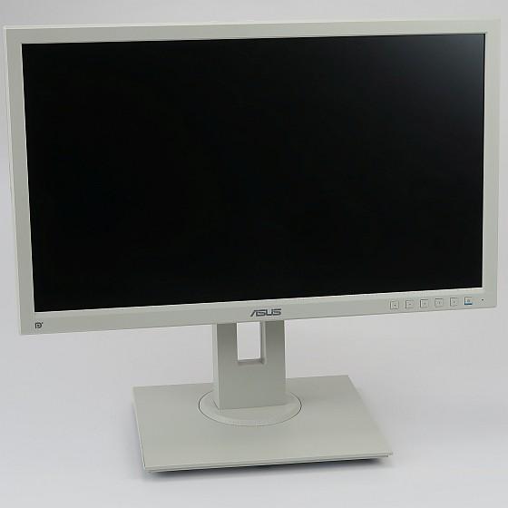 "22"" TFT LCD ASUS BE229 QLB-G 5ms IPS Pivot 1920 x 1080 VGA DVI-D DP USB"