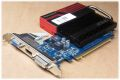 ASUS GeForce GT 620 2GB PCIe x16 Gen2 Grafikkarte DVI VGA HDMI