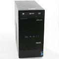 ASUS H81M-E Core i3 4130 @ 3,4GHz 4GB 160GB DVD±RW Tower PC B-Ware Kratzer