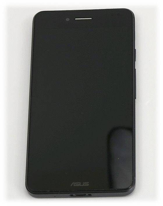 "ASUS PadFone Infinity 2 32GB  4,7"" IPS+ defekt (nur Handy ohne Station)"