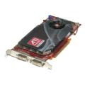 ATI FireGL V5600 512MB PCI-E (x16) 2x DVI Standard Profile