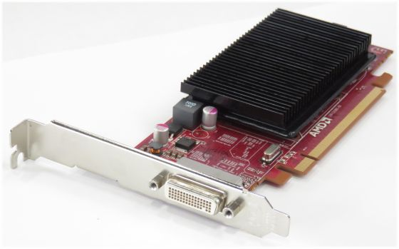 AMD FirePro 2270 512MB PCIe x16 2.0 DMS-59 (ohne Kabel)