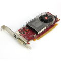 ATI Radeon HD 3450 256MB PCIe x16 DMS-59 S-Video Grafikkarte