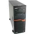 Acer AT350 FI Xeon Quad Core E5506 @ 2,13GHz 12GB 4x 300GB Ultrium LTO-3 MegaRaid 9260-8i