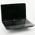 "17,3"" Acer Aspire 7738G C2D T6600 2,2GHz 4GB Cam GT240M (ohne NT/HDD) norw. B-Ware"
